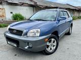 Hyundai Santa Fe 2002 года за 2 700 000 тг. в Петропавловск