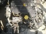 Контрактный двигатель Лада Ларгус 1.6 16 клапан Рено 1.6 16… за 250 000 тг. в Атырау – фото 3