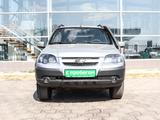 Chevrolet Niva 2017 года за 3 850 000 тг. в Уральск – фото 2