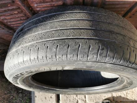 Bridgestone h/t R18 235/55 за 3 000 тг. в Караганда – фото 4
