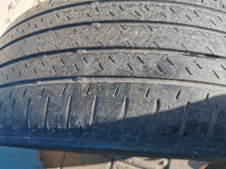 Bridgestone h/t R18 235/55 за 3 000 тг. в Караганда – фото 5