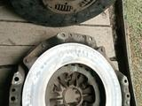 Корзина фередо на 1FZ-F, Ленд Крузер 80 за 30 000 тг. в Кокшетау – фото 2