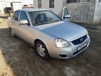 ВАЗ (Lada) 2170 (седан) 2012 года за 1 600 000 тг. в Атырау