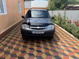 Chevrolet Niva 2018 года за 4 200 000 тг. в Талдыкорган
