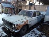 ГАЗ 24 (Волга) 1983 года за 400 000 тг. в Алматы – фото 2