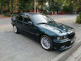 BMW 316 1993 года за 1 800 000 тг. в Алматы – фото 2