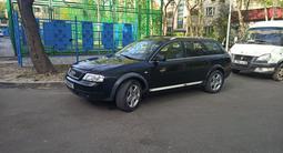 Audi A6 allroad 2002 года за 2 600 000 тг. в Алматы – фото 3