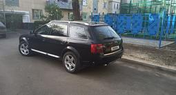 Audi A6 allroad 2002 года за 2 600 000 тг. в Алматы – фото 4