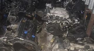 Двигатель 0.8 1.0 в Алматы