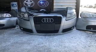 Контрактная морда Audi a6 c6 из Швейцарии! Есть доставка по… за 230 000 тг. в Нур-Султан (Астана)
