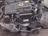 Двигатель Mercedes benz 1.8 16V М271 Е18 Kompressor + за 350 000 тг. в Тараз – фото 2