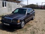 Mercedes-Benz 190 1991 года за 800 000 тг. в Актобе