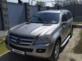 Mercedes-Benz GL 450 2006 года за 5 500 000 тг. в Алматы – фото 2