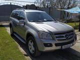 Mercedes-Benz GL 450 2006 года за 5 500 000 тг. в Алматы – фото 3