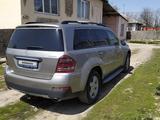 Mercedes-Benz GL 450 2006 года за 5 500 000 тг. в Алматы – фото 4