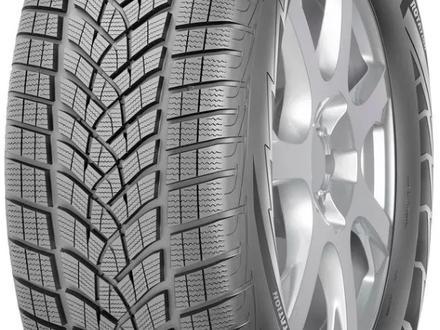 Зимние шины без шипов Goodyear ultragrip Performance SUV Gen-1 275/40 r22 1 за 92 500 тг. в Алматы