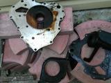 Двигатель разобранный за 1 000 тг. в Алматы – фото 2