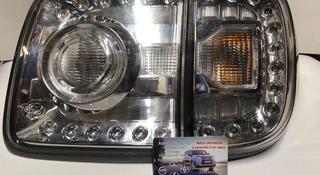 Задний Фонарь на Nissan Patrol y62 за 40 000 тг. в Нур-Султан (Астана)