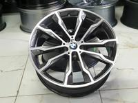 Новинки Оригинальные диски на BMW X3 X4 за 420 000 тг. в Алматы