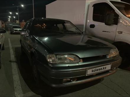 ВАЗ (Lada) 2114 (хэтчбек) 2005 года за 700 000 тг. в Уральск