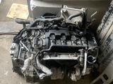 Мотор Двигатель на Пассат б6 2.0л турбо за 450 000 тг. в Алматы