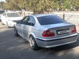 BMW 325 2002 года за 3 000 000 тг. в Алматы