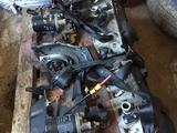 Двигатель (ABS) (RP) (AAM) (ADZ) за 150 000 тг. в Кокшетау