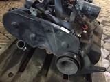 Двигатель (ABS) (RP) (AAM) (ADZ) за 150 000 тг. в Кокшетау – фото 5