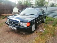 Mercedes-Benz 190 1991 года за 1 400 000 тг. в Нур-Султан (Астана)