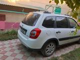 ВАЗ (Lada) 2194 (универсал) 2014 года за 3 100 000 тг. в Шымкент – фото 3