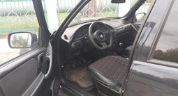Chevrolet Niva 2016 года за 3 600 000 тг. в Павлодар