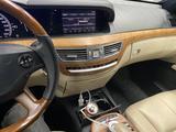Mercedes-Benz S 550 2006 года за 6 000 000 тг. в Нур-Султан (Астана) – фото 3