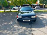 Audi 100 1993 года за 2 200 000 тг. в Петропавловск
