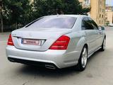 Mercedes-Benz S 400 2011 года за 6 000 000 тг. в Другой город в Грузии – фото 3