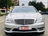 Mercedes-Benz S 400 2011 года за 6 000 000 тг. в Другой город в Грузии – фото 5