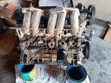 Двигатель Audi C4, 100 за 85 000 тг. в Талдыкорган – фото 3