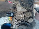 Двигатель Audi C4, 100 за 85 000 тг. в Талдыкорган – фото 4