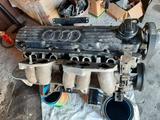 Двигатель Audi C4, 100 за 85 000 тг. в Талдыкорган – фото 5