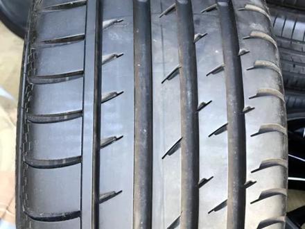 Оригинальные диски на Mercedes-Benz E classe W212 за 180 000 тг. в Алматы – фото 16