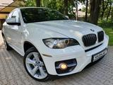 BMW X6 2012 года за 12 700 000 тг. в Алматы