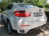 BMW X6 2012 года за 12 700 000 тг. в Алматы – фото 2