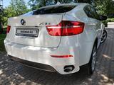 BMW X6 2012 года за 12 700 000 тг. в Алматы – фото 4
