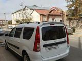 ВАЗ (Lada) Largus 2014 года за 3 800 000 тг. в Актау – фото 3