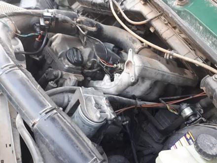 Мерседес Спринтер двигатель 602tdi с Европы в Караганда – фото 2