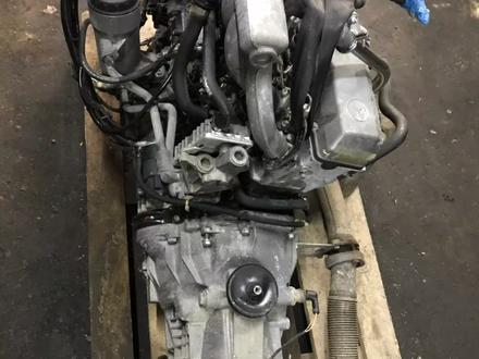 Мерседес Спринтер двигатель 602tdi с Европы в Караганда – фото 4