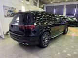 Mercedes-Benz GLS 450 2021 года за 65 000 000 тг. в Алматы – фото 4