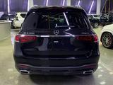 Mercedes-Benz GLS 450 2021 года за 65 000 000 тг. в Алматы – фото 5