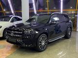 Mercedes-Benz GLS 450 2021 года за 65 000 000 тг. в Алматы – фото 3