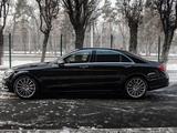 Mercedes-Benz S 500 2014 года за 27 200 000 тг. в Алматы – фото 2