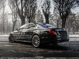 Mercedes-Benz S 500 2014 года за 27 200 000 тг. в Алматы – фото 5